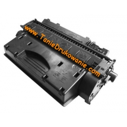 Toner 05X do HP (CE505X) zamiennik