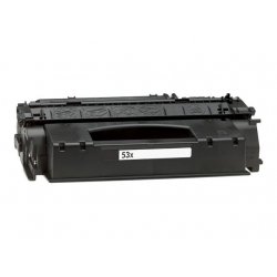 Toner 53X (Q7553X) zamiennik do HP