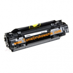 Toner 83A (CF283A) zamiennik do HP